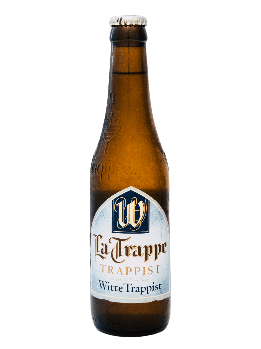 La Trappe Witte Trappist | 5.5% ABV - Rascal Brunswick | Wine Bar + Bottle Shop