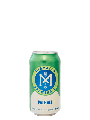 Mismatch Pale Ale | 5.0% - Rascal Brunswick | Wine Bar + Bottle Shop