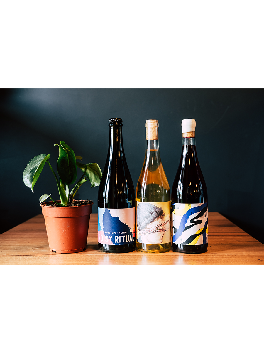 Urban Jungle Wine Pack - Rascal Brunswick | Wine Bar + Bottle Shop
