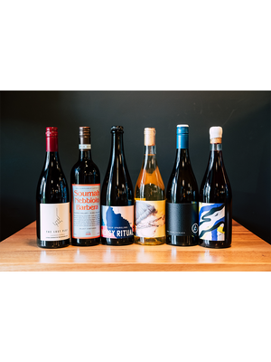 Mixed Wine Pack - Rascal Brunswick | Wine Bar + Bottle Shop