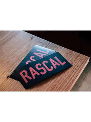 Rascal Brunswick Gift Card - Rascal Brunswick | Wine Bar + Bottle Shop
