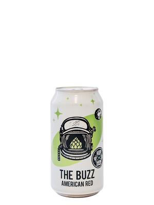 Hop Nation The Buzz American Red Ale | 6.0% ABV - Rascal Brunswick | Wine Bar + Bottle Shop