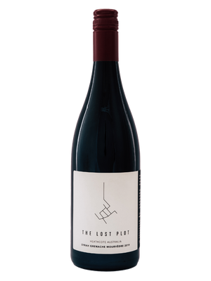 2019 The Lost Plot Heathcote GSM - Rascal Brunswick | Wine Bar + Bottle Shop