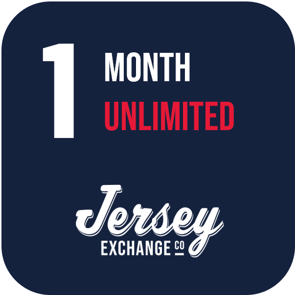 Unlimited Pre-Sale Gift Card - 1 Month