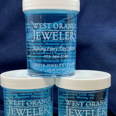 Gentle Jewelry Cleaner - West Orange Jewelers