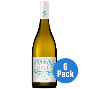 Matua Lands and Legends Chardonnay 6 bottles - Drinks Trolley | Asahi NZ