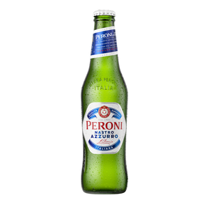 Peroni Nastro Azzurro 18 pack - Drinks Trolley Asahi | NZ