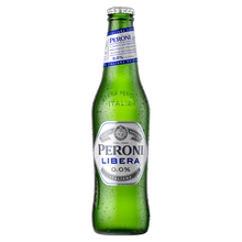 Load image into Gallery viewer, Peroni Libera 0% 24 pack - Drinks Trolley | Asahi NZ