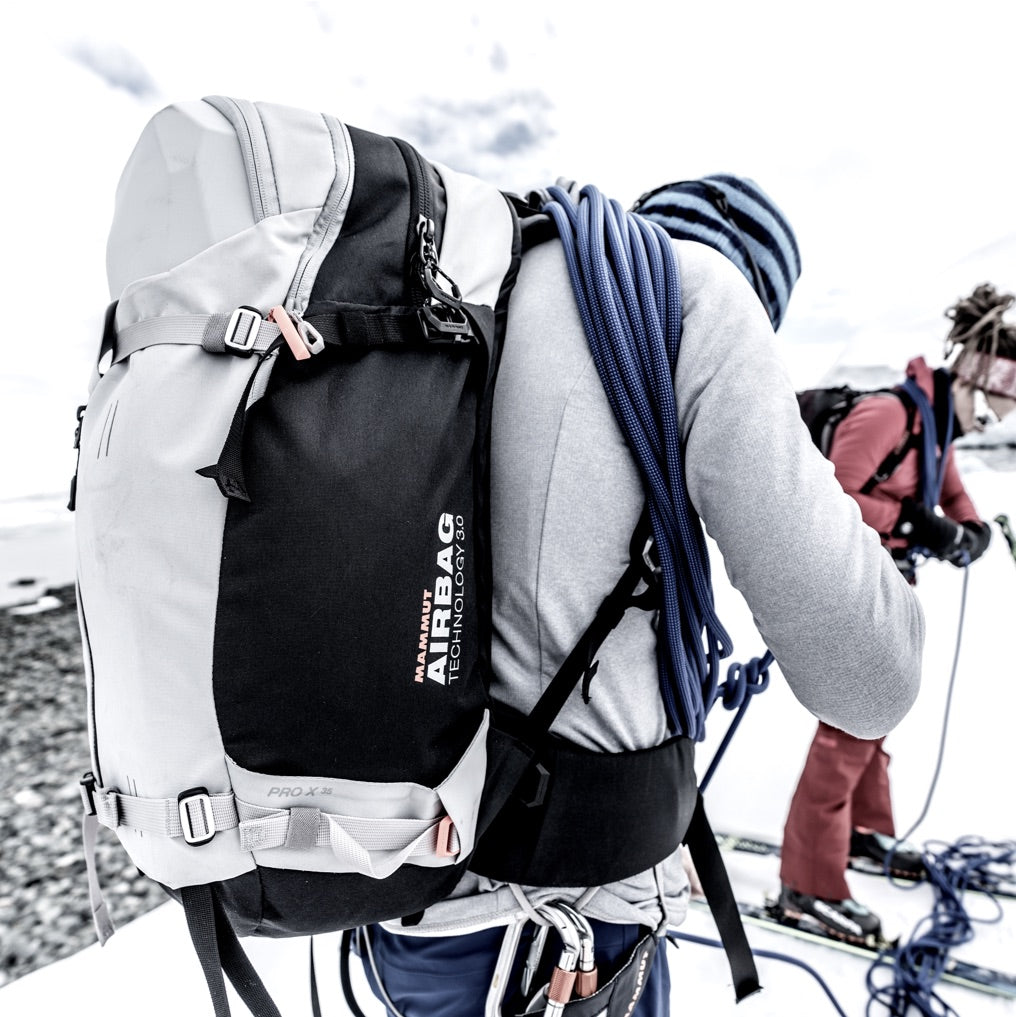 mammut australia new zealand avalanche airbags