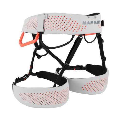 Mammut Sender Fast Adjust Harness Highway-Safety Orange