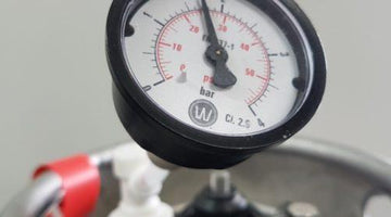 Pressure Fermentation – The Engineer's View