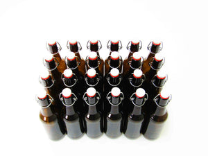 WW Swing Top Bottles 24 pack