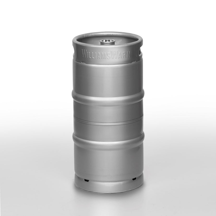 29.8 Keg D Type (1/4 Barrel)