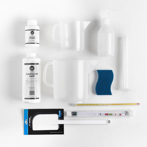 BrewKeg50 Sundry Accessory Pack