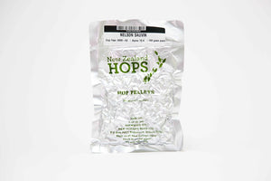 Nelson Sauvin Hops 100gm