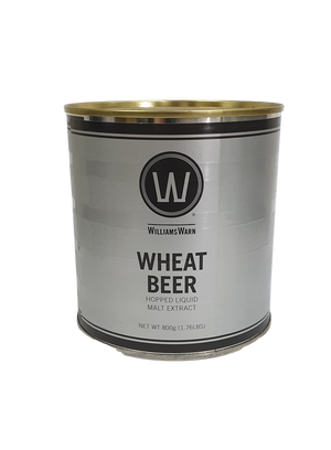 WW Wheat Beer 22-00 800g