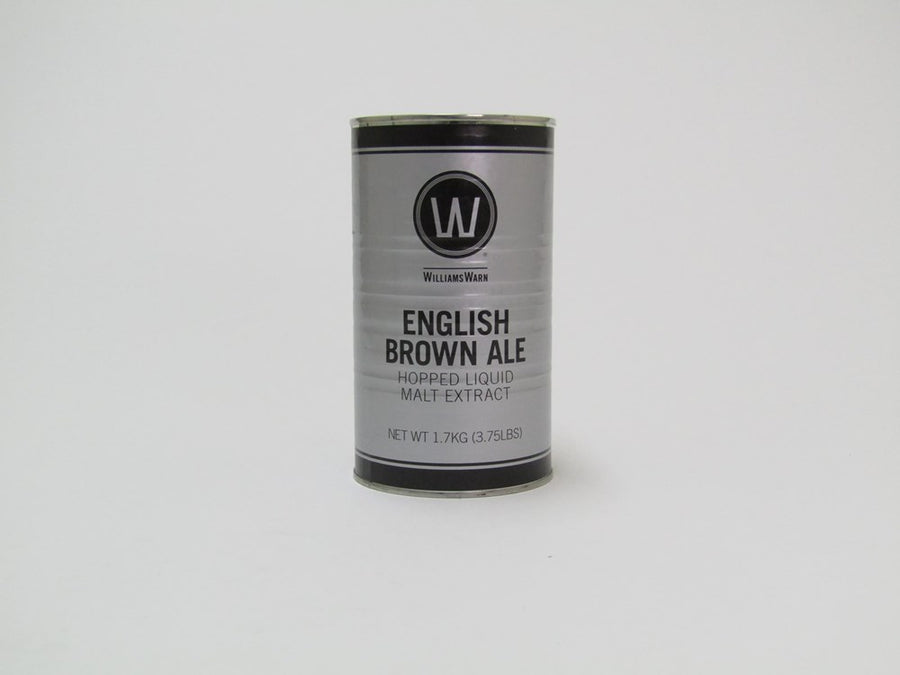 WW English Brown Ale 31-00 1.7kg