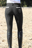 Song Bamboo Breeches - Black