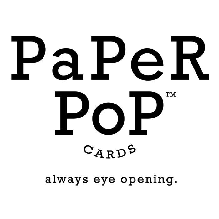 Paper Pop Cards