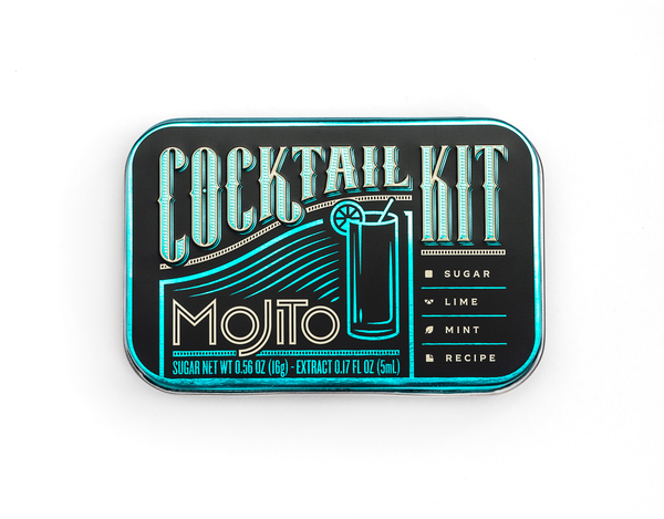 Cocktail Kit: Mojito