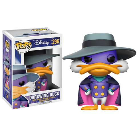 POP! DISNEY: Darkwing Duck