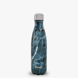 S'well Bottle 17 oz in Blue Marble