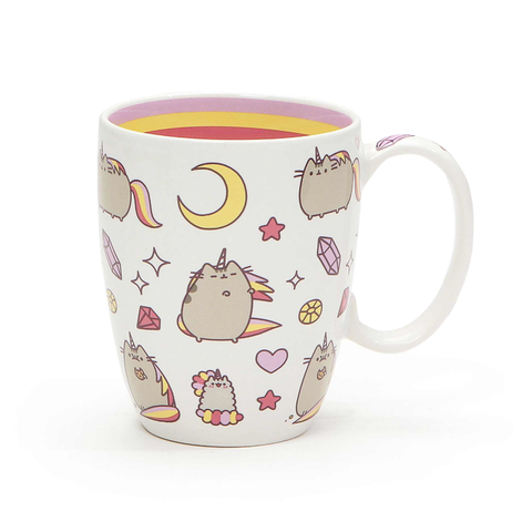 Magical Pusheen Mug