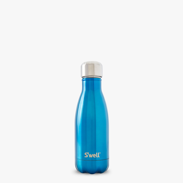 S'well Bottle 9 oz in Ocean Blue