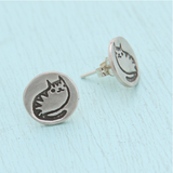 BGP Cat Earring Studs
