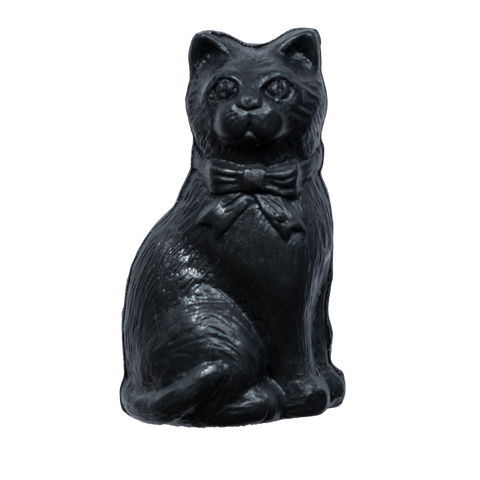 Sculpted Soap Bad Kitty