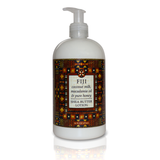 Destination Spa Lotion in Fiji Coconut