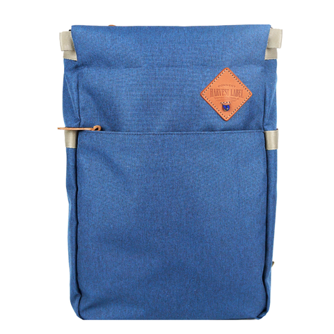 Campus Backpack in Arctic Blue