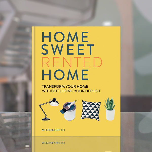 Home Sweet Rented Home by Medina Grillo