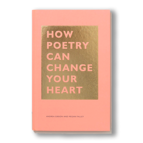 How Poetry can Change Your Heart by Andrea Gibson and Megan Falley
