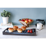 Soapstone Oven-to-Table Appetizer Tray