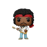 POP! ROCKS: Jimi Hendrix