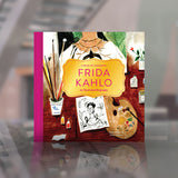 Library of Luminaries: Frida Kahlo
