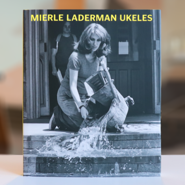 Mierle Laderman Ukeles