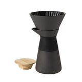 Theo Slow Brew Coffee Brewer