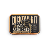 Cocktail Kits 2 Go - Old Fashioned Cocktail Kit