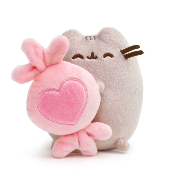 Pusheen Valentine Candy
