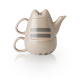 Pusheen Tea Set for One