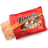 Ramen Fury Card Game