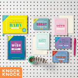 Knock Knock Gift Book: Why You're Gonna Do Great