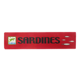 Djeco Sardines - Observation and Memory Card Game