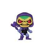 Pop! TV: Battle Armor Skeletor