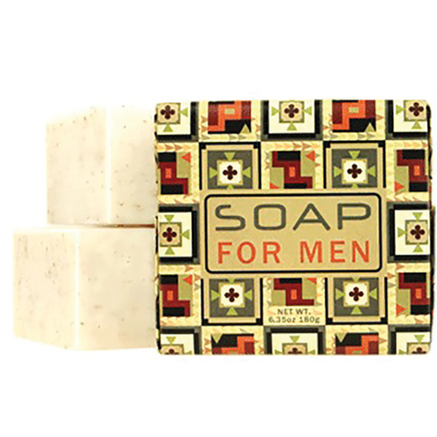 Botanical Scents Soap for Men