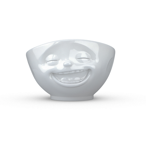Tassen Laughing Face Bowl