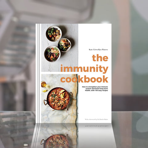 The Immunity Cookbook