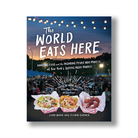 The World Eats Here